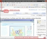 Download YouTube video in Internet explorer