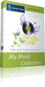 Music Catalog Software