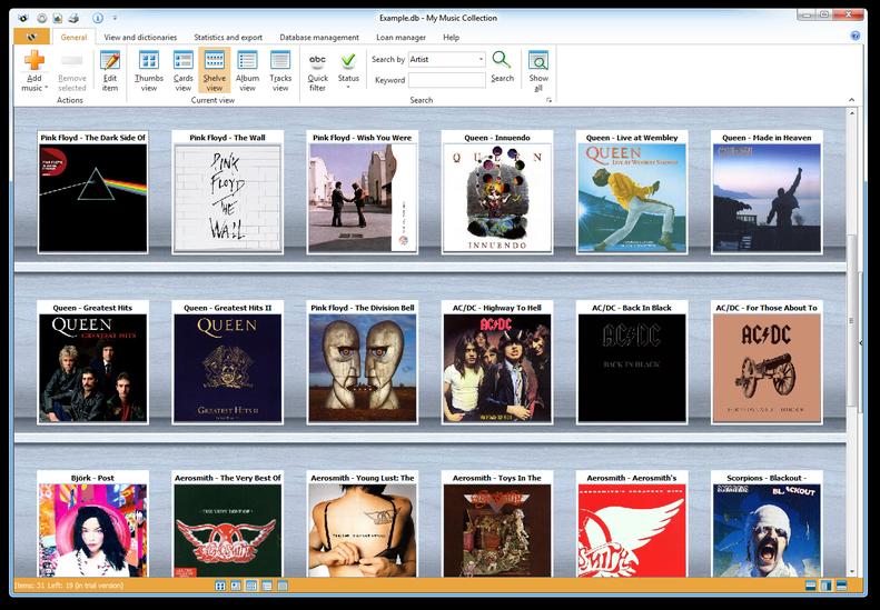Music Organizer Software